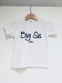 T-shirt | Big Sis