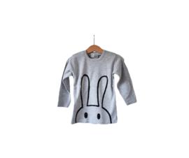 T-shirt Konijn | maat 98