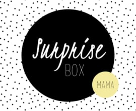 Surprise box t.w.v. €30,-  | Mama to be
