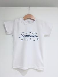 T-shirt | Lentekriebels