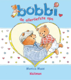 Bobbi De Allerliefste Opa