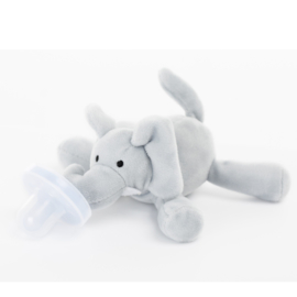 MiniKOiOi Sleep buddy olifant grijs