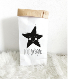 Paperbag XS | Little Superstar