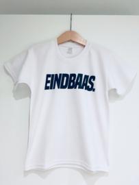 T-shirt | Eindbaas