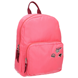 Rugzak Milky Kiss Sweet & Simple Pink Small