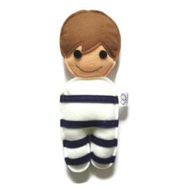 Puppe Olivier