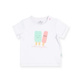 T-shirt Happy Icecream