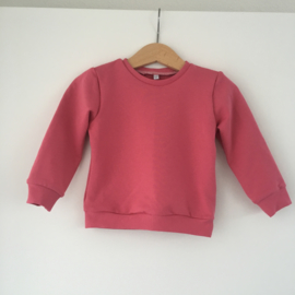 Sweater Fuchsia