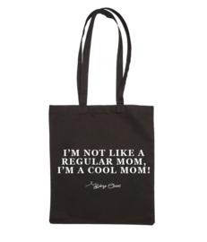 Stoffen tas | Cool Mom