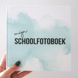 Mijn schoolfotoboek | Mint