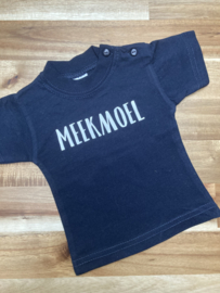 Shirt Meekmoel maat 50