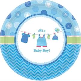 Bordjes It's a boy