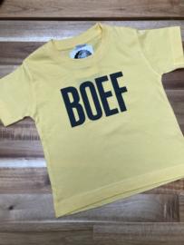 Shirt Boef maat 92