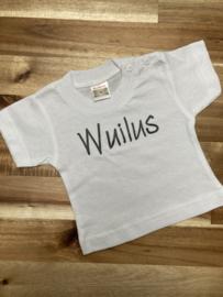 Shirt Wuilus maat 50