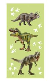 Strandlaken Dinosaurus