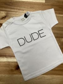 Shirt Dude maat 68