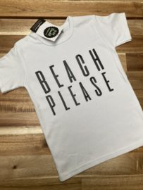 Shirt Beach Please maat 86