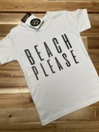 Shirt Beach Please maat 86