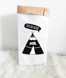 Paperbag XS | Cool Kid