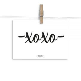 -XOXO-