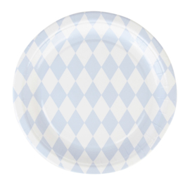 Bord Blue Diamond