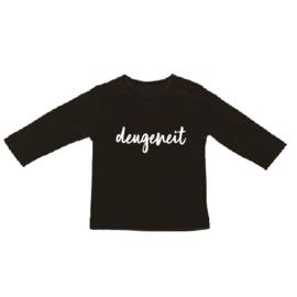 T-shirt Deugeneit maat 74