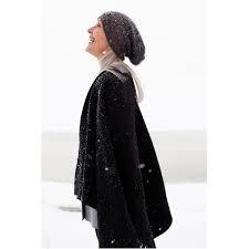 sjaals & homewear