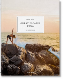 Boek Great Escapes  Yoga, The Retreat Book