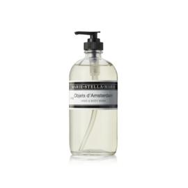 Hand & Body wash Marie-Stella-Maris, No.92 Objets d'Amsterdam, 470 ml