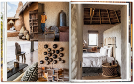 great escapes Africa, the hotel book, Taschen