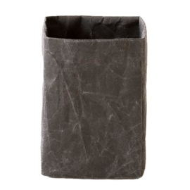 Paperbox klein van Siwa, zwart