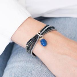 Nirmala lapis lazuli zilver armband, A Beautiful Story