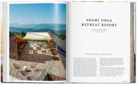 Boek Great Escapes  Yoga, The Retreat Book