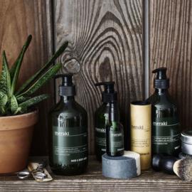 Hair & bodywash for men van Meraki, 490ml
