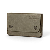 ps card case pasco, zwart