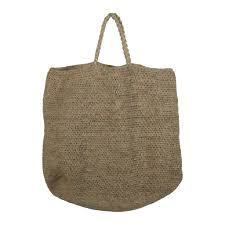 india bag in de kleur tea van Made in Mada