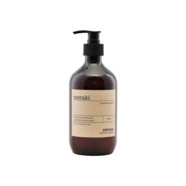 Bodywash van Meraki in de heerlijke geur Northern Dawn