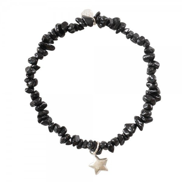 Power black onyx star, A Beautiful Story