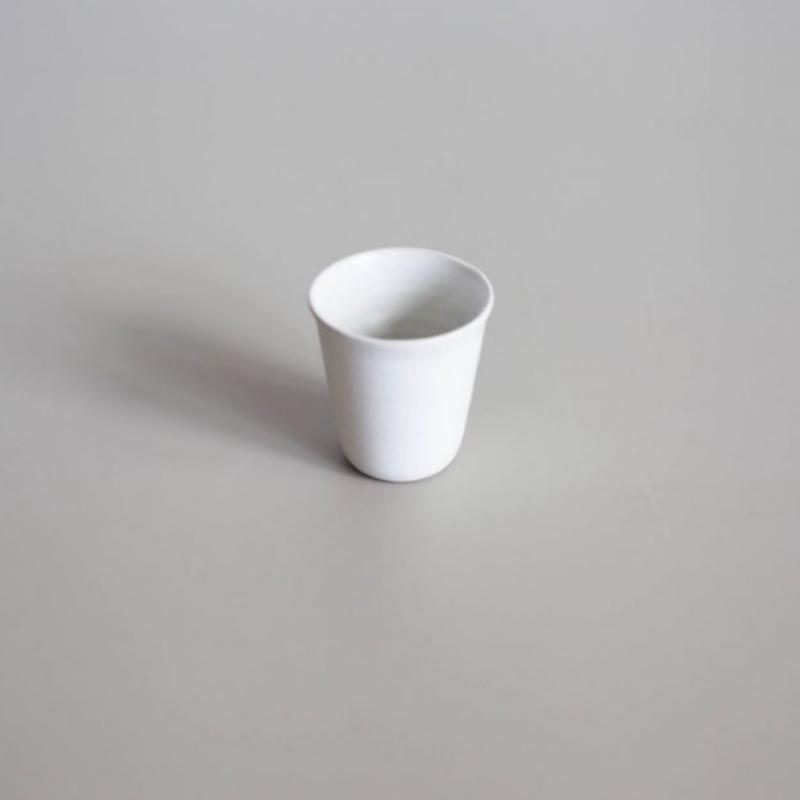 Coffee cup van Studio Ro-Smit, kleur wit