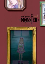 MONSTER 04 PERFECT ED URASAWA