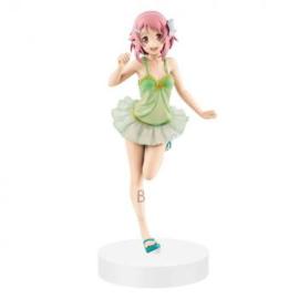 Sword Art Online Memory Defrag EXQ PVC Figure - Lisbeth