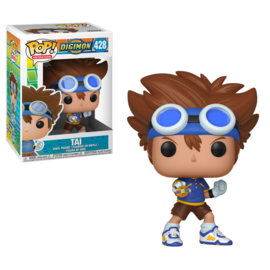 Pop! Animation: Digimon - Tai