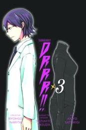 DURARARA 03