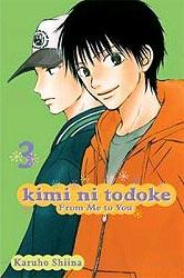 KIMI NI TODOKE 03