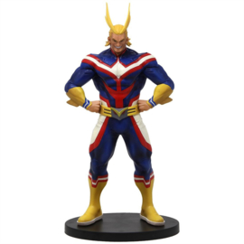 My Hero Academia Age of Heroes PVC Figure - All Might