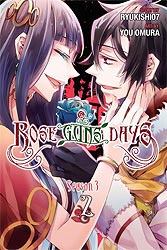 ROSE GUNS DAYS SEASON 3 02