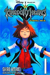 KINGDOM HEARTS FINAL MIX 01