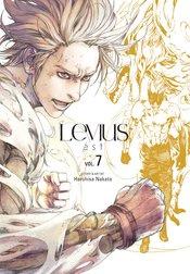LEVIUS EST 07