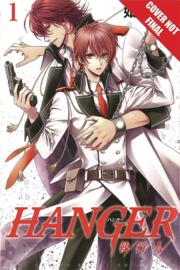 HANGER 01