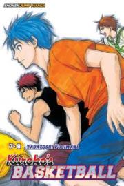 KUROKO BASKETBALL OMNIBUS 04
